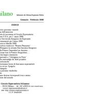Informilano (Gennaio - Febbraio 2008)