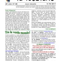 TEA-Bulteno (07/08, 20a jaro)