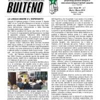 Informa Bulteno (Marzo 2014)