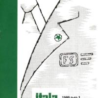 Itala Fervojisto (1980-01)