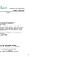 Informilano (Maggio - Giugno 2020)