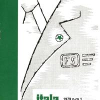 Itala Fervojisto (1979-01)