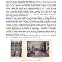 Angelo Filippetti (e l'esperanto a Milano)
