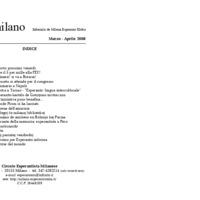 Informilano (Marzo - Aprile 2008)