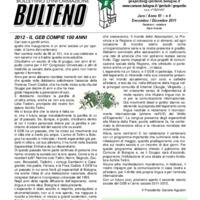Informa Bulteno (dicembre 2011)