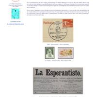 Gli inizi dell'Esperanto