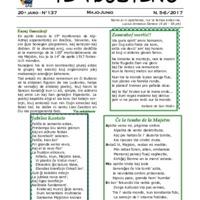 TEA-Bulteno (05/06, 20a jaro)