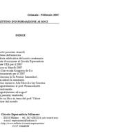 Informilano (2007/1 Gennaio - Febbraio)