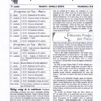 TEA-Bulteno (2, 2004)
