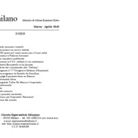 Informilano (2010/2 Marzo - Aprile)