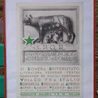 Manifesto del 27° Congresso Universale di Esperanto