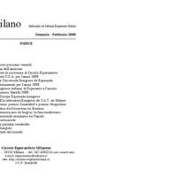 Informilano (Gennaio - Febbraio 2009)