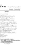 Informilano (Gennaio - Febbraio 2010)