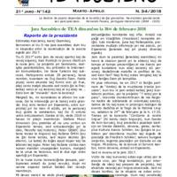 TEA-Bulteno (2018, 03/04)