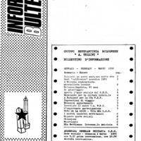 Informa Bulteno (1990, gennaio - febbraio - marzo)