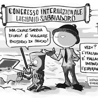 Fumetto: Lignano
