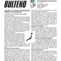 Informa Bulteno (giugno 2011)