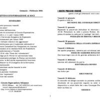 Informilano (Gennaio - Febbraio 2005)