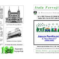 Itala Fervojisto (2009-05) Fak-kolekto