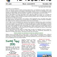 TEA-Bulteno (2010/5-6)