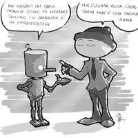 Fumetto: Wikinof