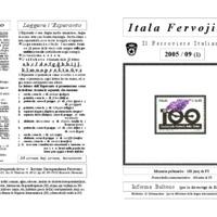 Itala Fervojisto (2005-09)