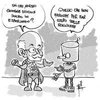 Fumetto: Googleranto