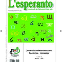 L'esperanto (anno 2010 - numero 5)