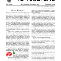 TEA-Bulteno (09/10, 10a jaro),
