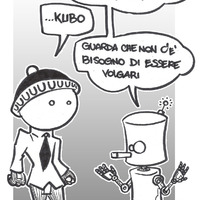Fumetto: Kubo