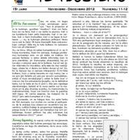 TEA-Bulteno (11/12, 15a)