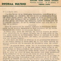 La Fervojisto (1953-03)