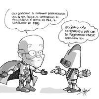 La grammatica esperanto secondo Grillo e Andrea Rossetto: gli aggettivi