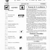 TEA-Bulteno (1, 2a jaro)