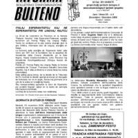 Informa Bulteno (dicembre 2008)