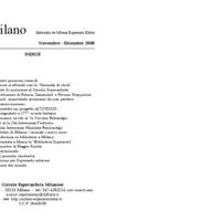 Informilano (Novembre - Dicembre 2008)