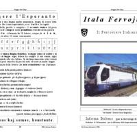 Itala Fervojisto (2003-05)