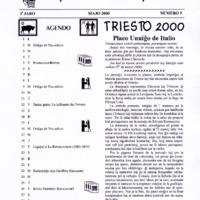 TEA-Bulteno (5, 3a jaro)