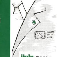 Itala Fervojisto (1985-01)