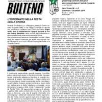 Informa Bulteno (Dicembre 2014)