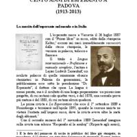 CENTENARIO GRUPPO ESPERANTISTAdefUltimo(libretto).pdf