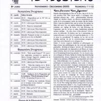 TEA-Bulteno (6, 2005)