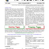 TEA-Bulteno (07/08, 14a jaro)