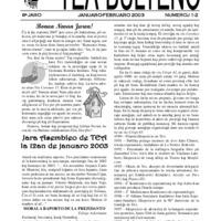 TEA-Bulteno (01/02, 6a jaro)