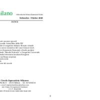 Informilano (Settembre - Ottobre 2020)