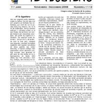 TEA-Bulteno (11/12, 11a jaro)