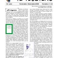 TEA-Bulteno (2009/11-12)