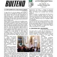 Informa Bulteno (Dicembre 2012)