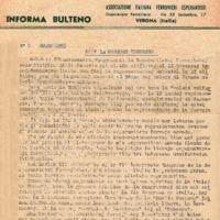 La Fervojisto (1953-05)