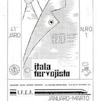 Itala Fervojisto (1991-01)